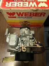 Carburatore Weber Renault R14 TL 32 IBR 0/100 NUOVO ORIGINALE New carburetor