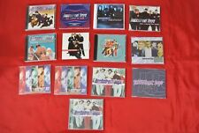 Huge Backstreet Boys Promo USA Import Canada UK CD Lot 13 MUST SEE!!!