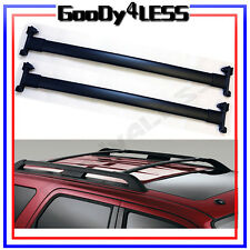 For 07-17 Ford Expedition OE Style Roof Rack Cross Bars Luggage Carrier Sport