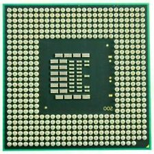 4x Intel Core 2 Duo T9500 CPU 2.6GHz Dual-Core Socket 478 Processor CPU ARUS