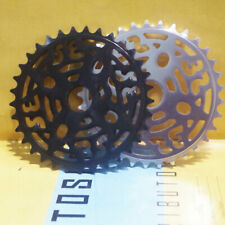for BMX Single Speed Chainwheel 33T Sprocket Chainring Aluminium alloy