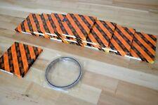 New Thk Ra10008uuc0 Cross Roller Linear Lm Guide Rail Bearings 100mm X 116 X 8mm