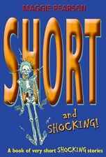 Short And Shocking!,Maggie Pearson