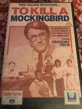 To Kill A Mockingbird (Golden Screen Series) Beta Pal