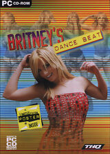 Britney's Dance Beat (Limited Edition/ incl. Poster)