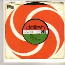 (CN314) Delilah, Love You So - 2011 DJ CD