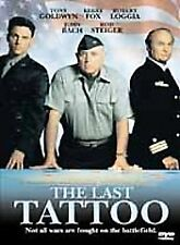 The Last Tattoo (DVD, 2001) Free Shipping in Canada