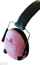 lo stalking GDK HD EAR PLUG Pro Elettronico Ear Plug Defender caccia Ear MANICOTTO del