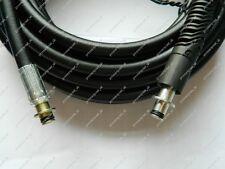 9m Karcher Fit Hose For K - KB 5, 6, 7 Pressure Washers, Hose Reel to C Clip Gun