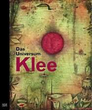Libro specializzato l'universo Paul trifoglio, Hardcover, OVP nuovo libro di punta molte immagini