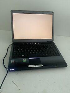 """TOSHIBA SATELLITE U400-138 13.3"""" I 1GB  RAM 320GB"""