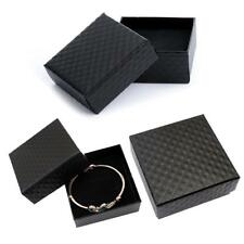 High Quality Jewellery Gift Boxes Bag Necklace Bracelet Ring Small Wholesale Hot