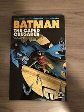 NEW/NEVER READ Batman The Caped Crusader Vol 4 TPB Breyfogle/Grant DC Comics