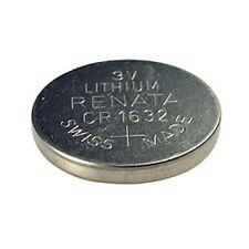 Renata CR1632 Lithium Battery 3V