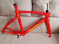 Pinarello Dogma F10 Team Sky Chris Froome Road Bike Frame Frameset Size 55 NEW