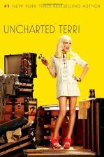 uncharted terriTORI,Tori Spelling