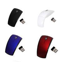2.4GHz Wireless USB Maus PC Kabellose Mouse PC Laptop Notebook Funkmaus Z TTB