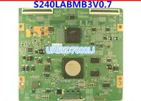 Samsung UA55D7000LJ S240LABMB3V0.7 Logic Board 55