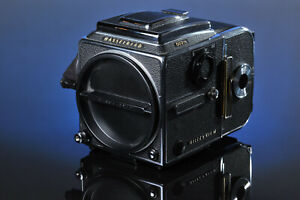 Hasselblad 503 CW MILLENNIUM, mint condition, A12