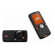 Original Sony Ericsson W810 W810i Unlocked 2G Mobile Phone 2MP Camera Bluetooth