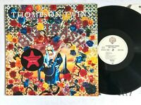 THOMPSON TWINS Big Trash 1989 Vinyl LP Album (Sugar Daddy) NM/NM