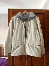 Degre 7 Goretex Jacket Size 42 UK 14