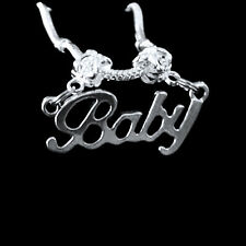best baby present baby perfect gift love Baby gift Baby jewelry Baby charm only