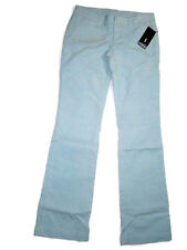 Hurley low rider pastel blue corduroy cords Pants size 1