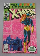 X-MEN #138 OCT 1980 DAZZLER APPEARANCE EXIT CYCLOPS NM 9,2