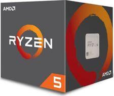 AMD Ryzen 5 1600 Box 6x 3.20GHz AM4 CPU mit Kühler Prozessor Gaming 6/12 (12nm)
