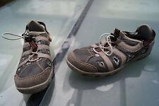 Rieker Ladies Summer Shoes Sandals Sneakers Lightweight & Comfortable Gr.37 Grey