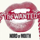 The Wanted - Word of Mouth ( CD 2013 ) NEW / SEALED