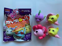 FUNKO MYMOJI MY LITTLE PONY VINYL COLLECTIBLE BLIND BAG CHOOSE YOUR OWN FIGURE