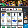 CASINO STORE - Top Dropship Website - Home Based Business High Potential Income!