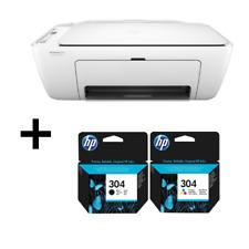 HP Deskjet 2620/2622 Multifunktionsdrucker All-in-One-Drucker Farbe USB DIN A4