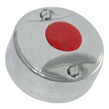 Pour royal enfield Contact Disjoncteur Points Housse Acier Chrome ECS