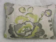 John Lewis Linen Blend Floral Decorative Cushions