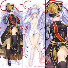 Re Creators Gunpuku No Himegimi Japan Anime Dakimakura Hugging Body Pillow Case