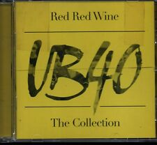 UB40 - Red Red Wine (The Collection) - CD Album