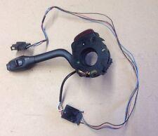 MK3 VW Jetta Golf Cruise Control Turn Signal Switch With Wire Harness OEM 94-99
