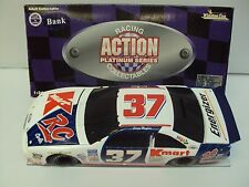 #37 JEREMY MAYFIELD 1997  K-MART / RC COLA FORD T-BIRD 1/24 Bank
