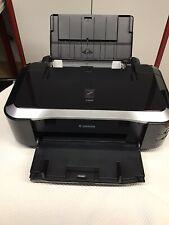 Handlicher und guter Fotodrucker, klasse Fotos: iP3600 im Bestzustand??