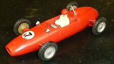 Usa Made Vintage Race Car Marx? Very Nice Condition - See My Other Listings