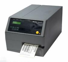 Intermec PX4I PX4B911000300040 Thermal Barcode Label Printer USB Network 400dpi