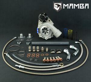 MAMBA 9-7 K04-4660 Turbocharger AUDI A4 (B5/B6) Bora 1.8T 350HP K03-029 K04-015