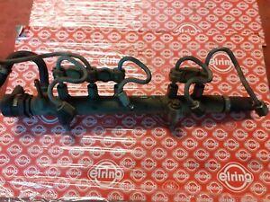 Bmw Mini/ Toyota Corrola 1.4 D Fuel Rail