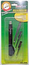 Trumpeter 09909 / Master Tools, Präzisionssäge, Mini Raser Saw, Neu