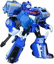 kb11 Transformers Animated Ultra Magnus - Light & Sound