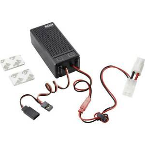 Reely 511890C Soundmodul Motor (OnRoad-Fahrzeug) 4 - 8 V
