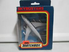 Matchbox Skybusters SB-31 Boeing 747-400